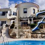 Вилла в городе Пафос                              250.00 м2, 4 спальни