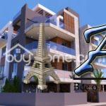 Апартаменты в Лимассоле, Кипр, 968 м2