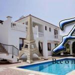 Вилла в городе Пафос                              179.00 м2, 4 спальни