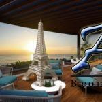 Beach Residence - комплекс из 67 smart-вилл в 100 м от моря