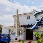 Вилла в городе Пафос                              173.00 м2, 3 спальни
